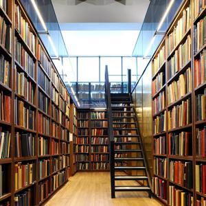 Библиотеки Верховья