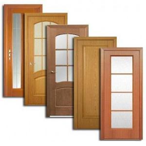 Двери, дверные блоки Верховья