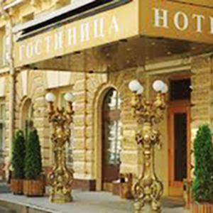 Гостиницы Верховья