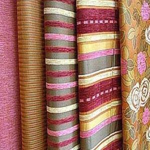 Магазины ткани Верховья