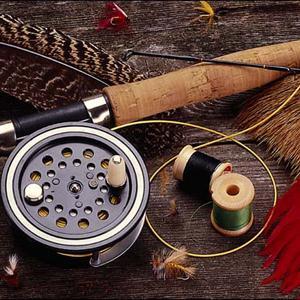 Охотничьи и рыболовные магазины Верховья