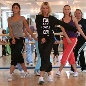 Школы танцев Верховья