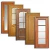 Двери, дверные блоки в Верховье