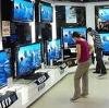 Магазины электроники в Верховье