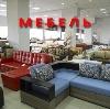 Магазины мебели в Верховье