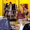 Магазины одежды и обуви в Верховье