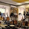 Музыкальные магазины в Верховье