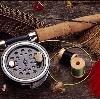 Охотничьи и рыболовные магазины в Верховье