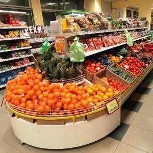 Супермаркеты Верховья
