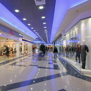 Торговые центры Верховья