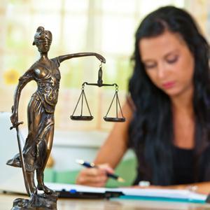 Юристы Верховья