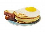 Диканька - иконка «завтрак» в Верховье